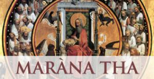 Calendario Liturgico Maranatha.La Nuova Regaldi